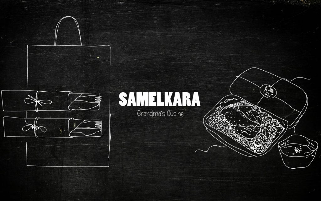 Samelkara Home cooked meals